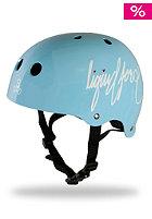 LIQUID FORCE Womens Daisy Comp LF-Helmet blue