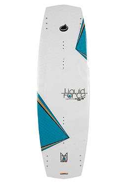 LIQUID FORCE Womens Melissa Hybrid Wakeboard 2012 132cm