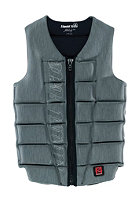 LIQUID FORCE Womens Melody Comp 2015 Impact Vest heather