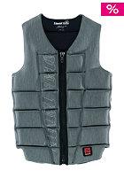 LIQUID FORCE Womens Melody Comp 2015 Impact Vest heather