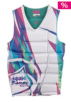 LIQUID FORCE Womens Melody Comp Impact Vest 2012 melissa