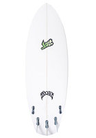 LOST Botton Feeder 5�6 Surfboard clear