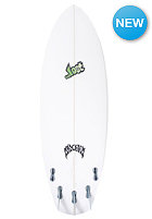 Botton Feeder 5�6 Surfboard clear
