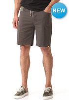 LOST Brokedown Short charcoal