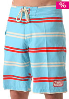 LOST Double Double Boardshort turquoise