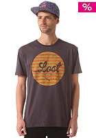 LOST Fun Ball S/S T-Shirt carbon