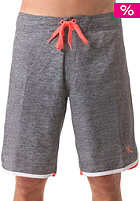 LOST Hot Potato Boardshort charcoal heather