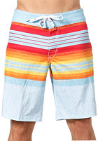 LOST It's a Stripe Boardshort blue