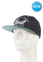 LOST Keepin It Snapback Cap black