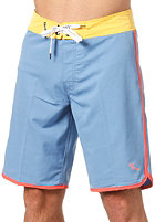 LOST Mas Aqua Boardshort blue