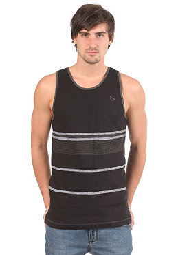 LOST Par Four Tank Top black