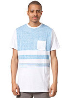 LOST Rollo S/S T-Shirt cyan