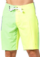 LOST Sea Daze Boardshort neon lime