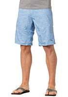 LOST Seabanger Walkshort heather blue