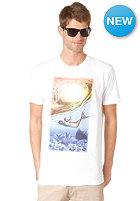 LOST Shipwrecks S/S T-Shirt White