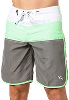 LOST Short Snorter Boardshort neon lime
