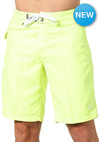 LOST Solidify Boardshort neon lime