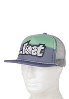 LOST SPLITWIT Splitwit Trucker Cap Grey