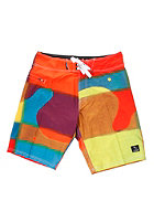 LOST Squeeqee Boardshort purple