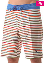 LOST Stringer Stripe Boardshort blue