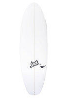 LOST The Lay z Boy 5�6 Surfboard clear