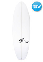 The Lay z Boy 5�6 Surfboard clear