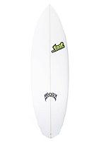 LOST V 3 Rocket 5�9 Surfboard clear