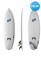 LOST V2 Rocket 5�8 Surfboard clear