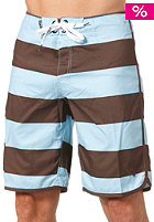 LOST Whippit Boardshort brown