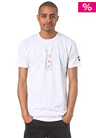 LOVE Artist Series Statue S/S T-Shirt white