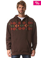 LOVE Artistic Series H�ttenzauber Hooded Sweat mixed
