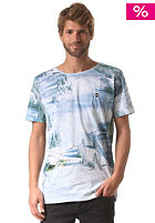 LOVE Artistic Series Slopestyle S/S T-Shirt mixed