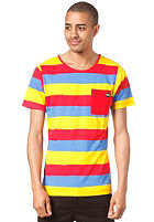 LOVE Colombia Pocket Artist S/S T-Shirt mixed