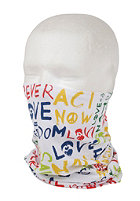 LOVE Messages Facemask multicolour