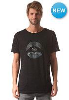 LOVE Special Logo Macrocosm S/S T-Shirt black