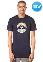 LOVE Special Logo Smiley S/S T-Shirt dark grey