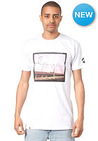 LOVE Wired Phototseries T-Shirt white
