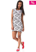 LOVE Womens Arstic Series Zebra Dress mixed