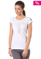 LOVE Womens Artist Series Statue S/S T-Shirt 2012 white