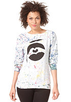 LOVE Womens Miroslove Artistic L/S Shirt mixed