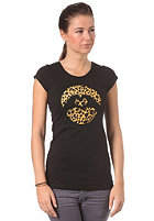 LOVE Womens Special Logo Wildcat S/S T-Shirt 2012 black