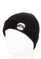 LOVE Worker Classic Beanie black/white