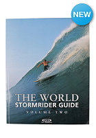 LOW PRESSURE The World Stormrider Guide 2 one colour