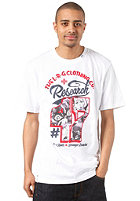 LRG 47 Research S/S T-Shirt white