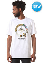 LRG Abuse Your Illusion S/S T-Shirt white