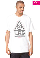 LRG All Conditions S/S T-Shirt white