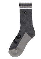 LRG Ankle Tree Crew Socks charcoal
