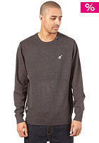 LRG CC Crewneck Sweat black heather