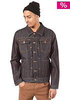 LRG CC Denim Jacket raw indigo