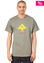 LRG CC Five S/S T-Shirt olive drab